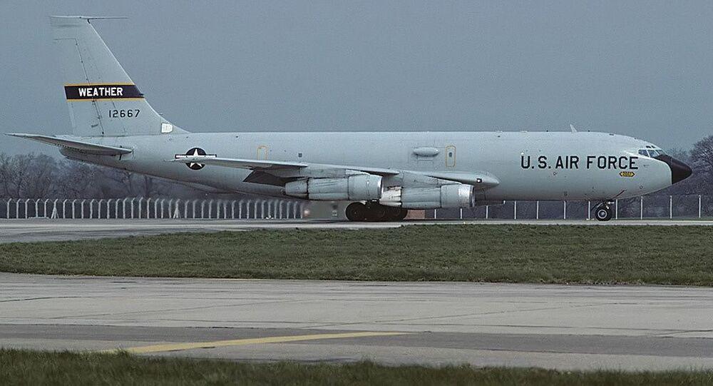 Letadlo WC-135 Constant Phoenix