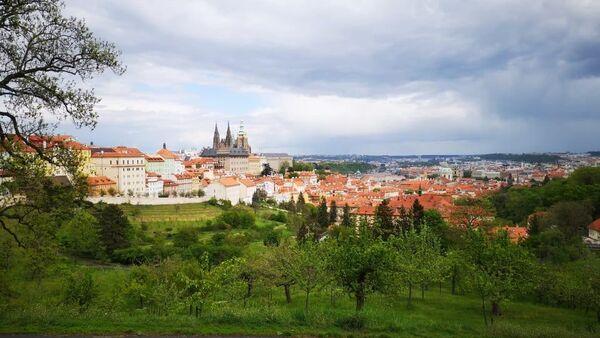Praha v době koronaviru - Sputnik Česká republika