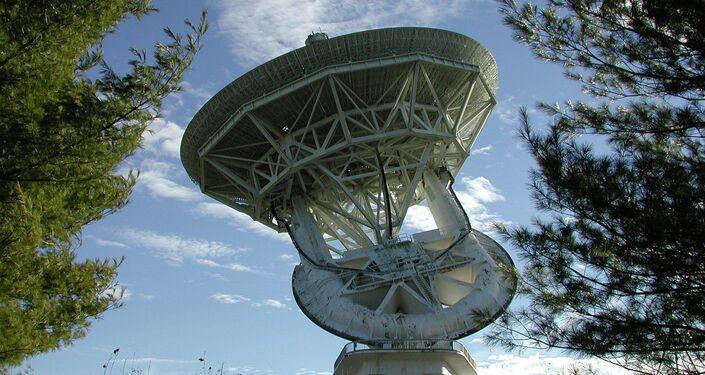 Anténa Národní radioastronomické observatoře