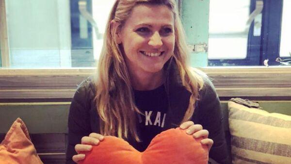 Bývalá tenistka Lucie Šafářová - Sputnik Česká republika