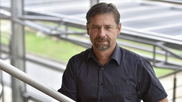 Radek Koten - Sputnik Česká republika