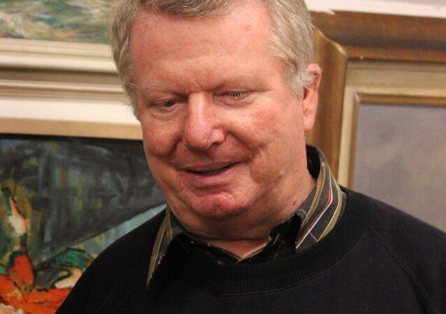 Spisovatel Karel Sýs