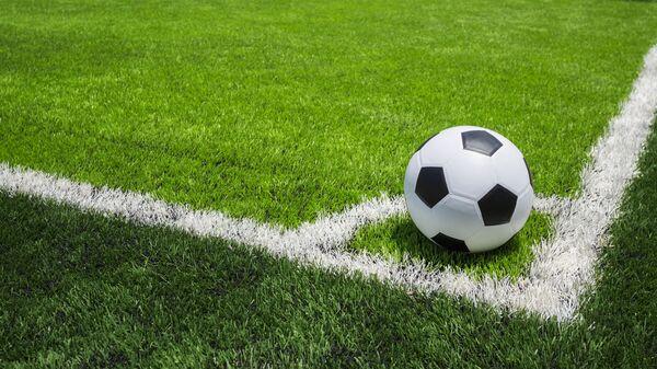 Fotbal - Sputnik Česká republika
