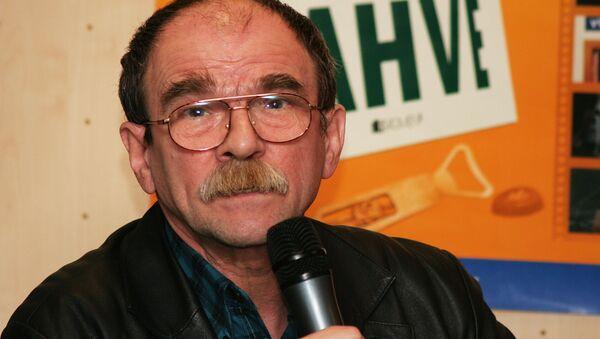 Jaroslav Uhlíř - Sputnik Česká republika