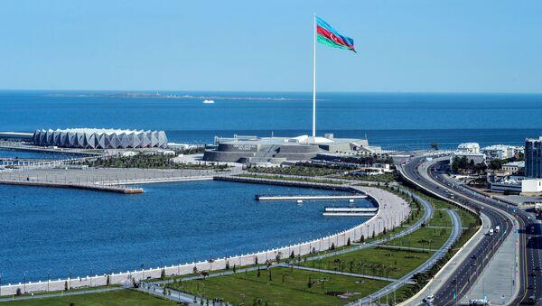 Baku - Sputnik Česká republika