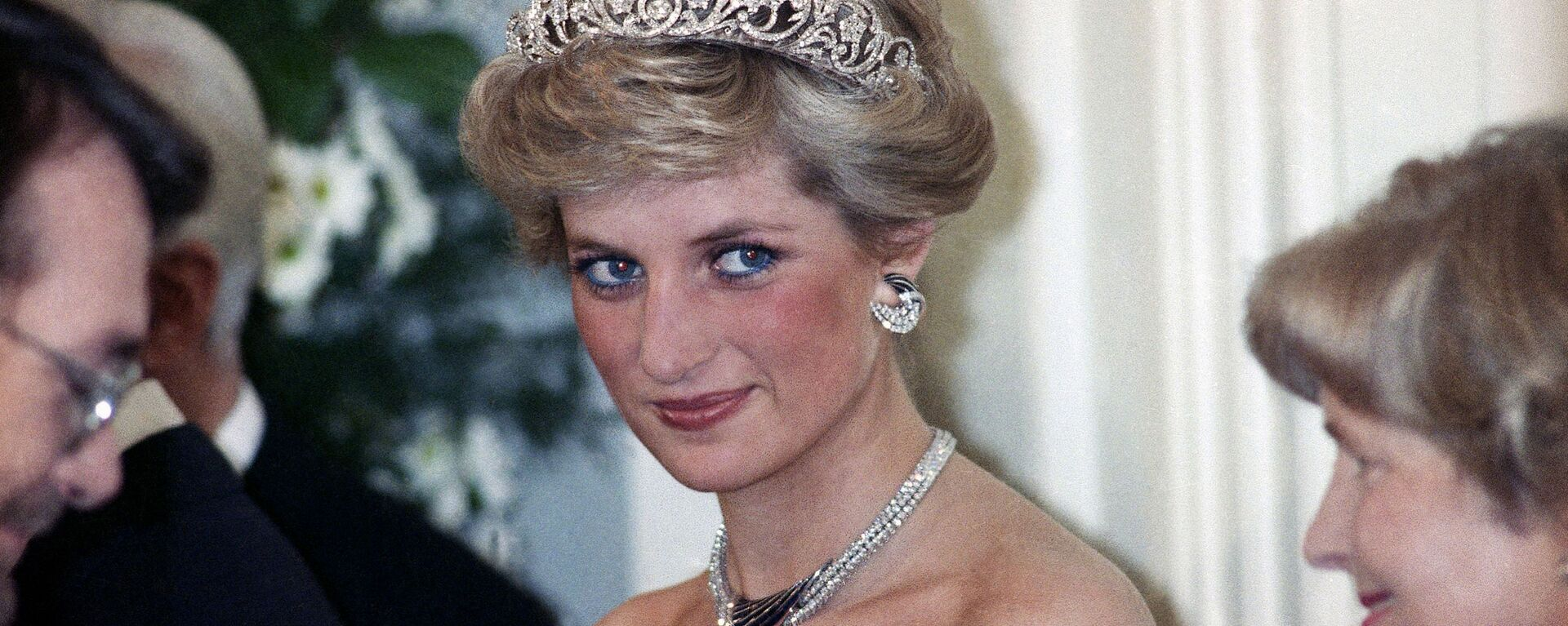 Princezna Diana - Sputnik Česká republika, 1920, 27.06.2021