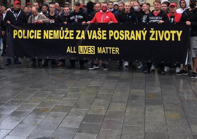 Slušní lidé v Brně