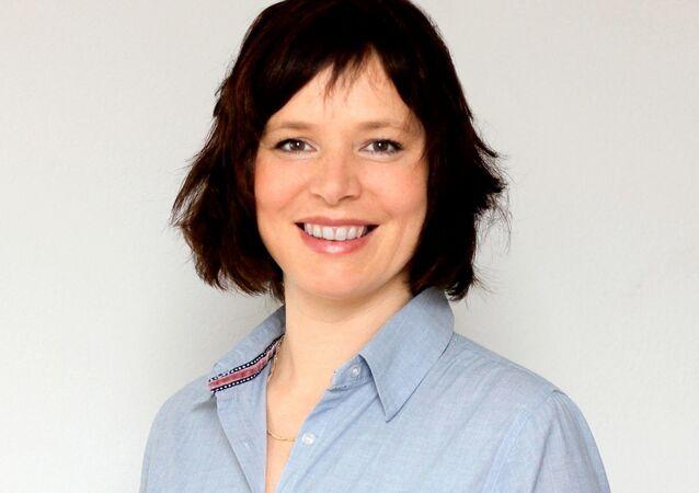 Slovenská ministryně Veronika Remišová