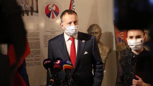 Boris Kollár - Sputnik Česká republika