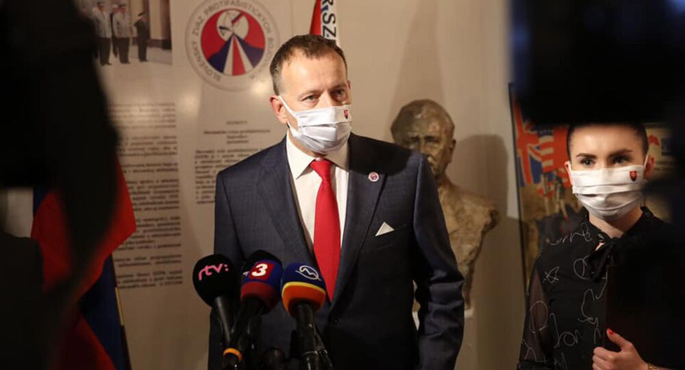 Boris Kollár