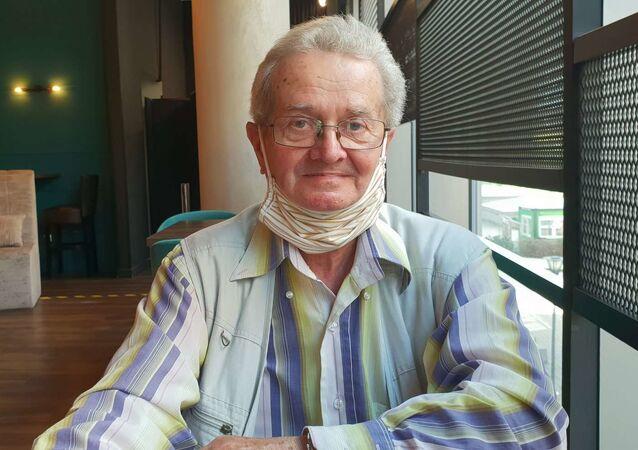 Ing. Karel Hušner, CSc.