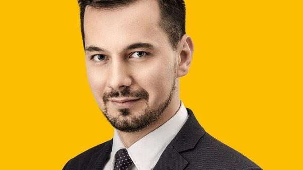 Словацкий политик Юрай Шелига - Sputnik Česká republika