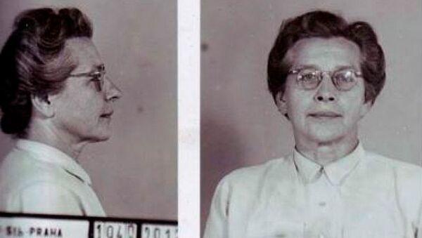 Milada Horáková - Sputnik Česká republika