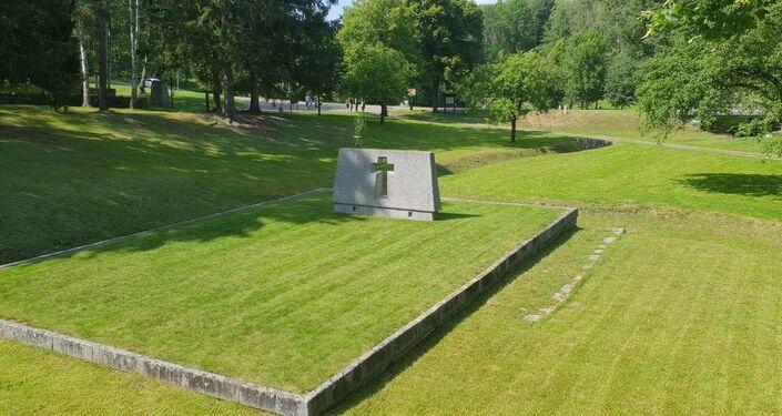 Památník Ležáky