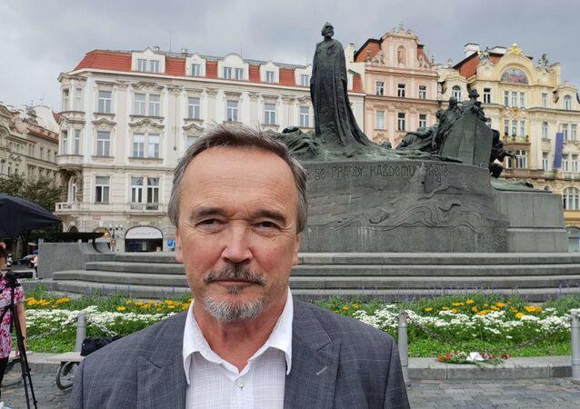 Mgr. Jiří Kobza