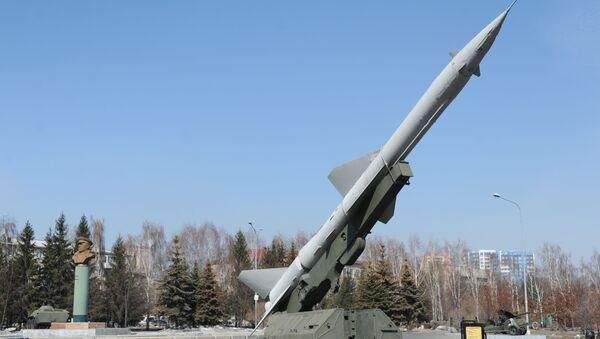 Sovětský protivzdušný systém S-75 - Sputnik Česká republika