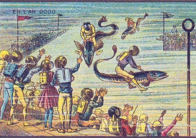 Naši předkové hodně očekávali od mořských tvorů