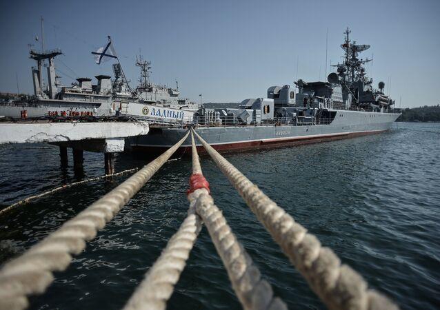 Černomořské loďstvo