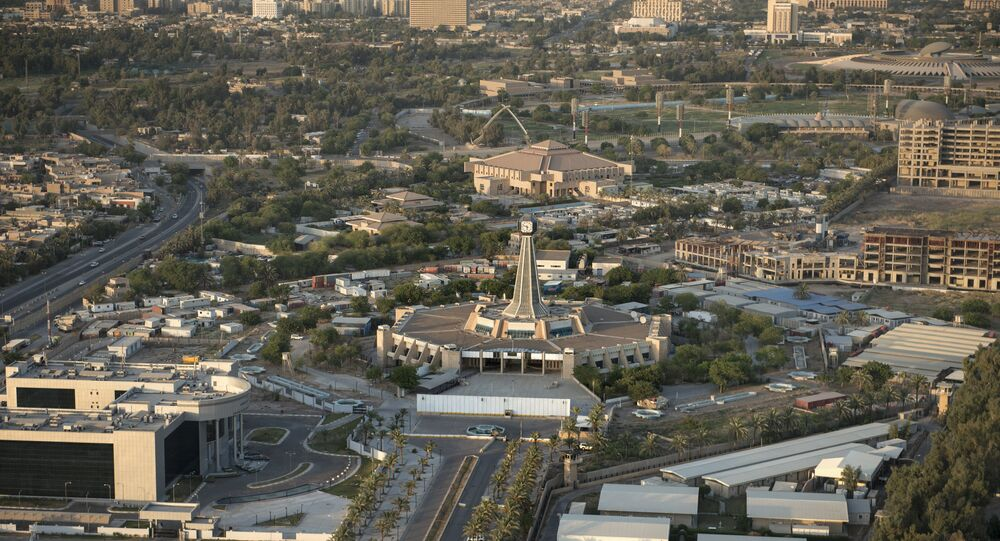 Bagdád