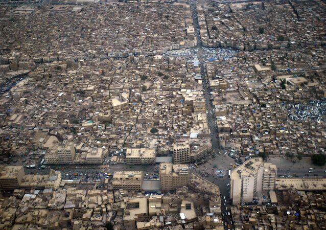 Bagdad