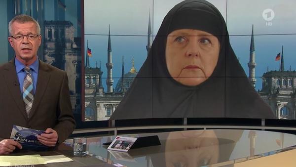 Televizní pořad Hlášení z Berlína - Sputnik Česká republika