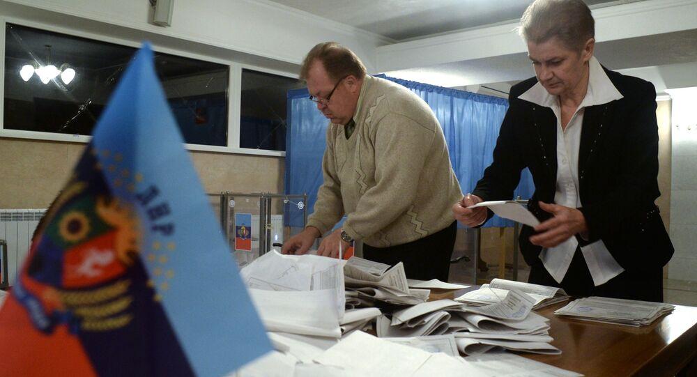 Volby v LLR