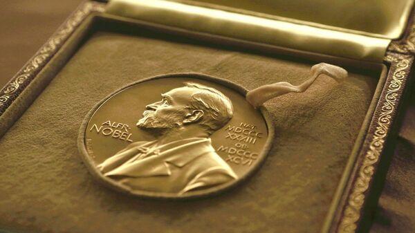 Nobelova cena míru - Sputnik Česká republika