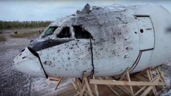Experiment Almaz-Anteje: odstřelení Boeingu - Sputnik Česká republika