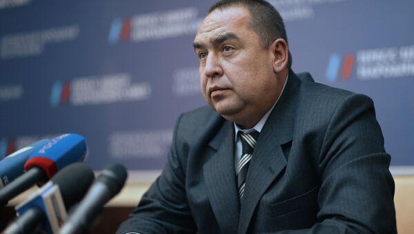 Igor Plotnickij - Sputnik Česká republika