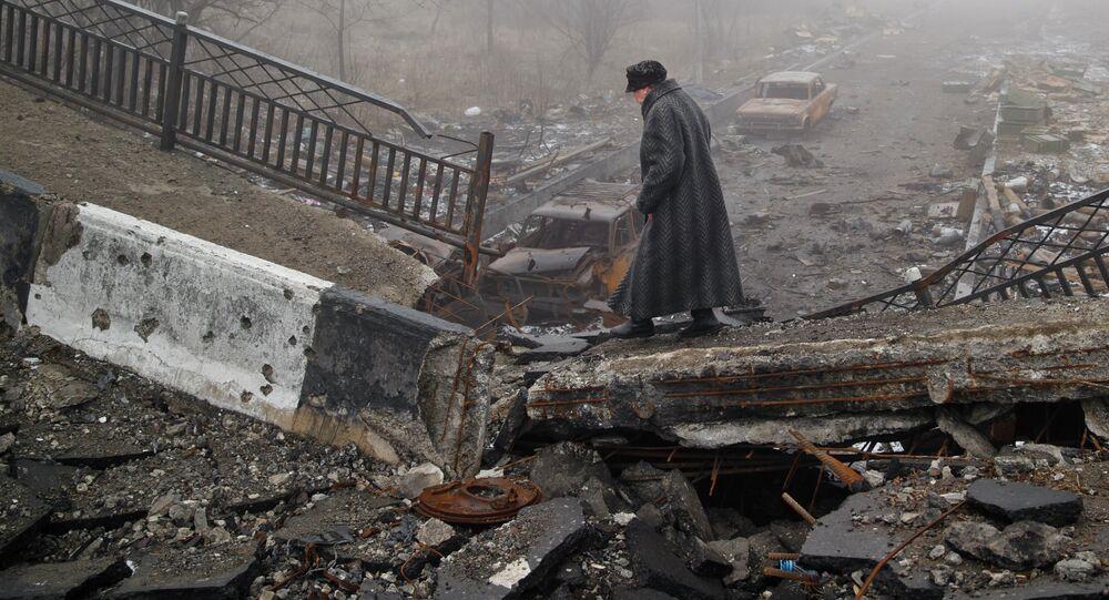 Situace na Ukrajině