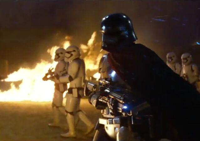 Star Wars: oficiální trailer nové časti