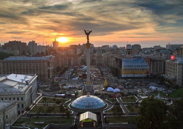 Náměstí Nezávislosti, Kyjev