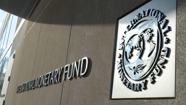 Mezinárodní měnový fond - Sputnik Česká republika