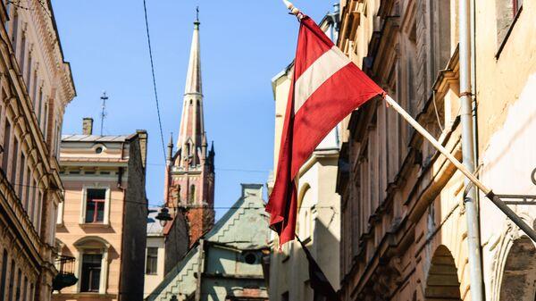 Riga - Sputnik Česká republika