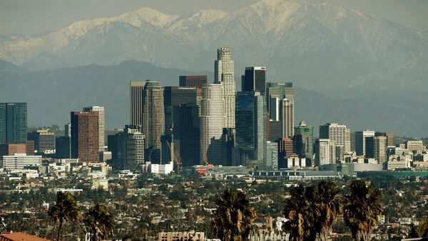 Los Angeles  - Sputnik Česká republika