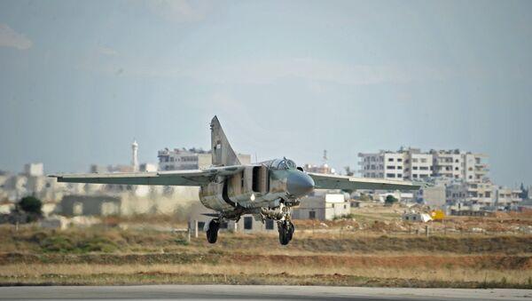 MiG-23 - Sputnik Česká republika