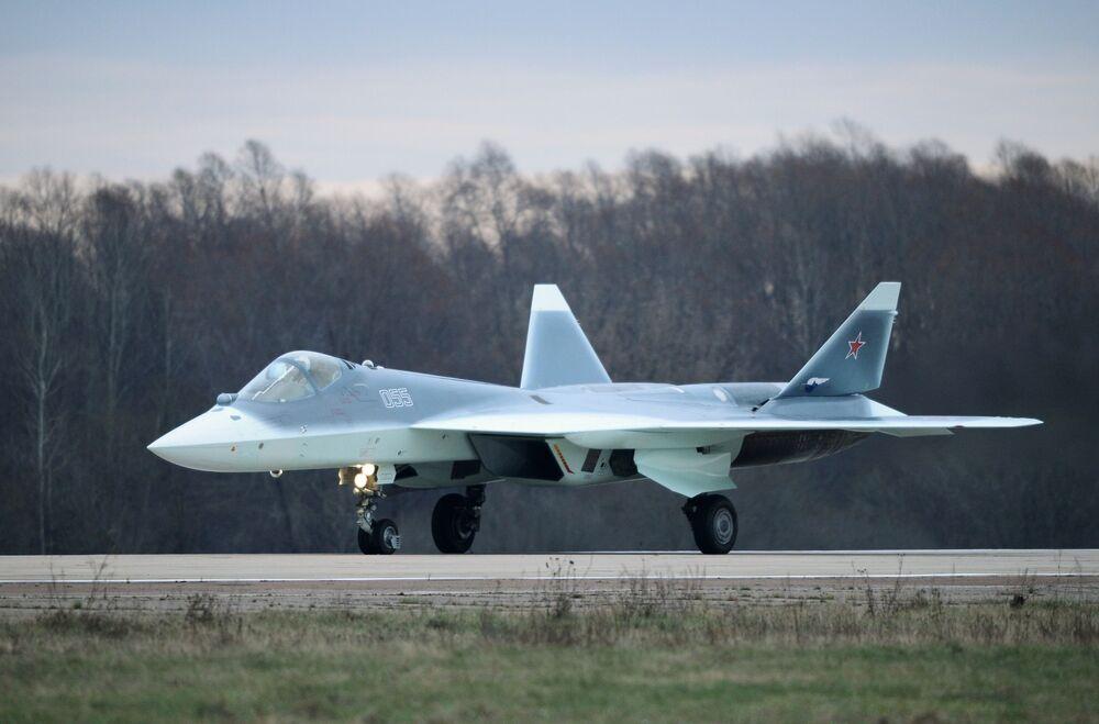 Ruské supezbraně