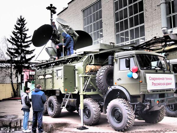 Ruské supezbraně - Sputnik Česká republika