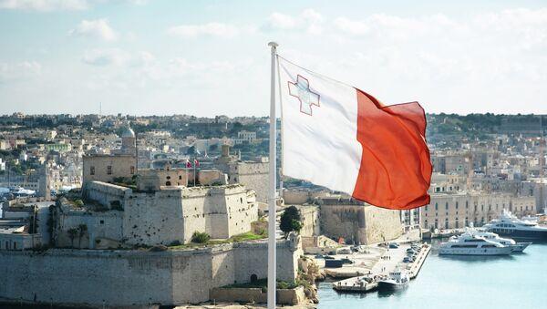 Malta - Sputnik Česká republika