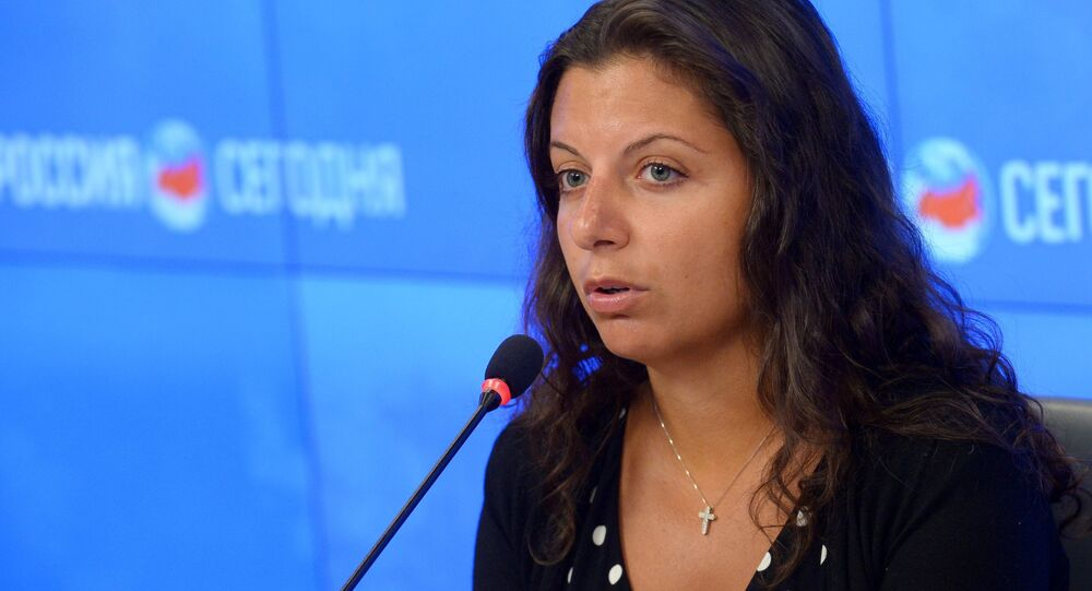 Margarita Simoňanová