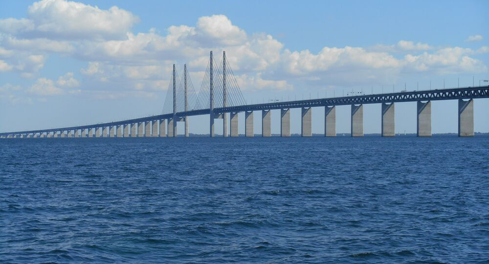 Most Oresund