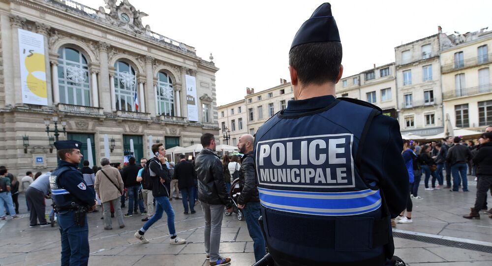 Situace v Montpellieru