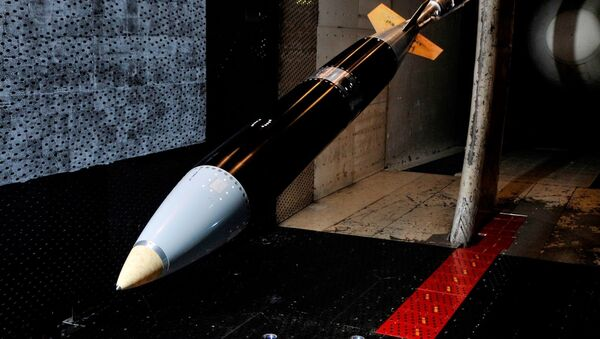 B61-12 - Sputnik Česká republika