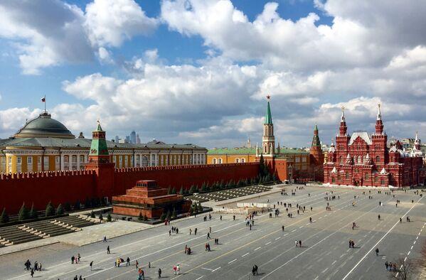 Rusko: světové dědictví UNESCO - Sputnik Česká republika