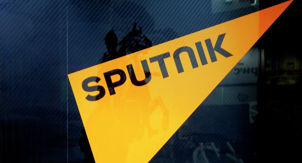 Agentura Sputnik