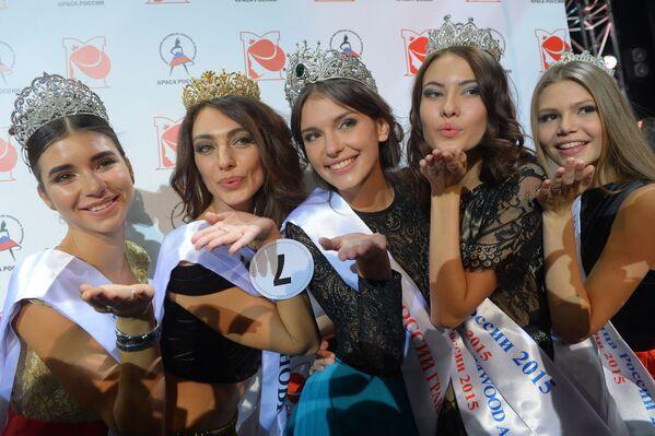 Národní bohatství: Krása Ruska - Sputnik Česká republika
