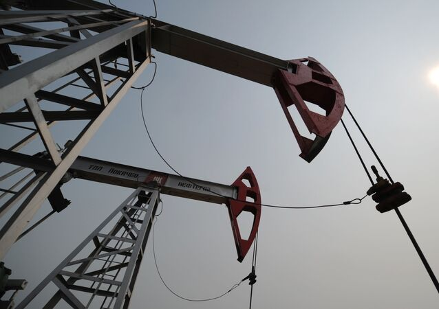 Ropná pumpa