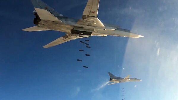 Bombardér Tu-22 - Sputnik Česká republika