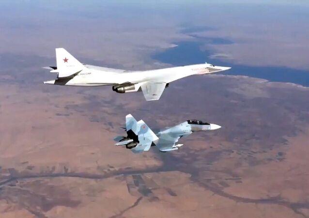 Dálkové letectvo RF