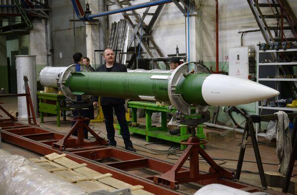 Rusko začalo vyvážet komponenty protiletadlového raketového komplexu Buk - Sputnik Česká republika